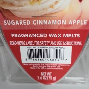 Yankee Candle Accents - Not for sale